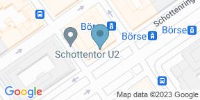 Google Map for Émile Restaurant & Bar