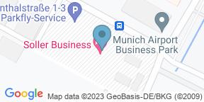 'Eisvogel auf Google Maps