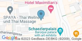 Google Map for maximilian's