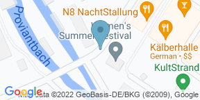Google Map for Nachtstallung