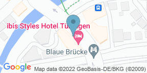 Mike's Urban Pub Tübingen auf Google Maps