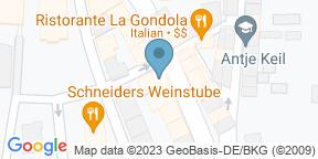 Restaurant Der kleine Prinz auf Google Maps