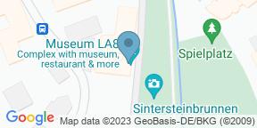 RIVE GAUCHE BRASSERIE auf Google Maps