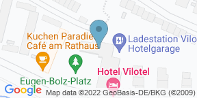 vilotel auf Google Maps