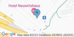 Google Map for Alte Hofkammer