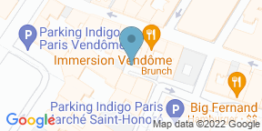 Google Map for inavoué