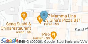 Dom - Grill Kitchen Bar auf Google Maps