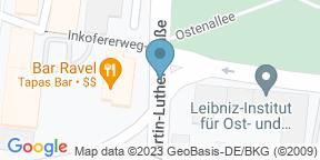 Google Map for RAVEL