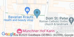 Google Map for Krauterer am Dom