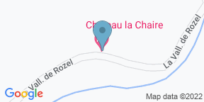 Google Map for The Rozel Pub & Dining