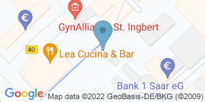 Lea Cucina & Bar auf Google Maps