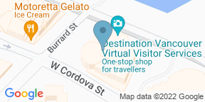 Google Map for Rogue Kitchen & Wetbar Convention Center