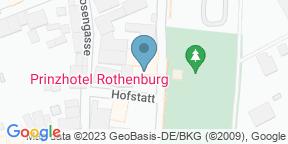 Google Map for Topinambur