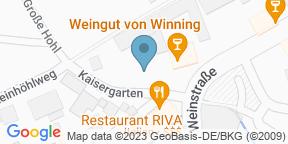 Leopold RestaurantのGoogle マップ