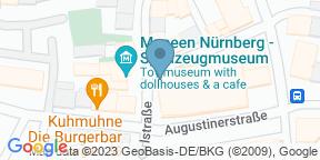 Google Map for Einzimmer Küche Bar