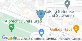 1515 RHINOCERVS RESTAURANT auf Google Maps