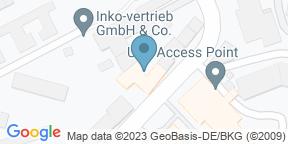 Google Map for Ristorante Picco Nürnberg