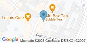Krämerei Trier auf Google Maps