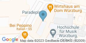 Wirtshaus am Dom GmbH auf Google Maps