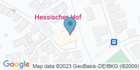 Google Map for Hessischer Hof in Ober-Ramstadt