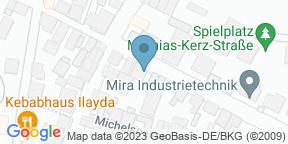 Google Map for Hofgut Laubenheimer Höhe
