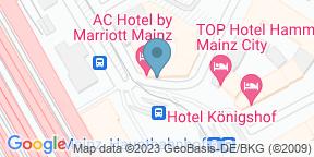 Adam & EdenのGoogle マップ