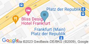 STANLEY auf Google Maps