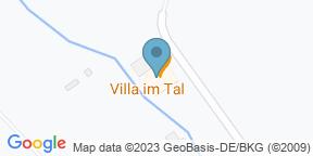 Google Map for Restaurant Villa im Tal