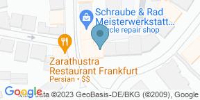 Google Map for Seefeld