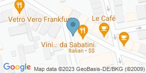 Google Map for Vini da Sabatini