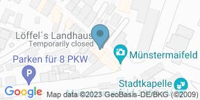 Löffels Landhaus auf Google Maps