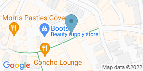 Google Map for MisoMiso