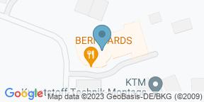 Google Maps voor BERNHARDS RESTAURANT Montabaur
