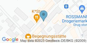 K*Star auf Google Maps
