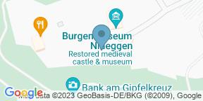 Burgrestaurant in NiddegenのGoogle マップ