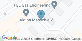 TAO Bar & Restaurant GermanyのGoogle マップ