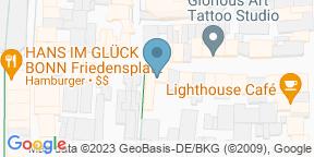La Cigale im Weinhaus Jacobs auf Google Maps