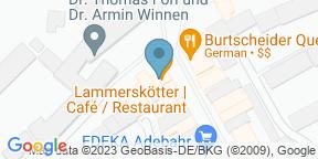 LammerskötterのGoogle マップ