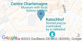 Karls CaféのGoogle マップ