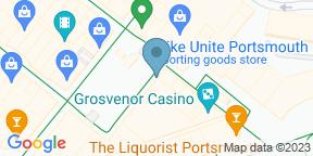 The Liquorist Portsmouth auf Google Maps