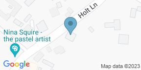 The Old Inn auf Google Maps