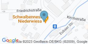 Google Map for Schwalbennest