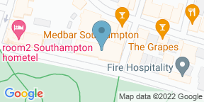 Google Map for Porters Wine & Charcuterie