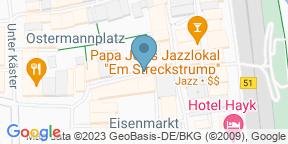 Google Map for Sünner im Walfisch