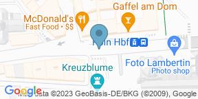 Hanse Stube im Excelsior Hotel Ernst auf Google Maps