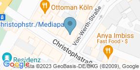 FRÜH Jan von WerthのGoogle マップ