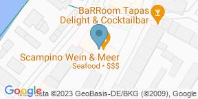 Google Maps voor Scampino