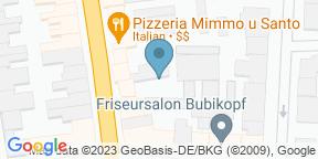 Shibuya SushiのGoogle マップ