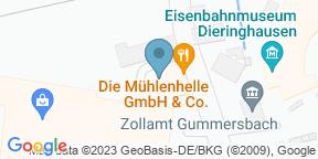 Die Mühlenhelle - Das Restaurant auf Google Maps
