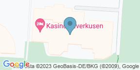 Restaurant Löwe im Kasino Leverkusen /// Bayer Gastronomie auf Google Maps